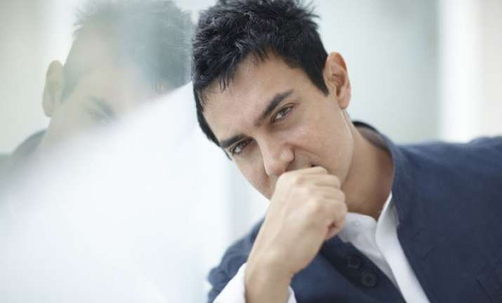 for aamir khan 50 is just a number