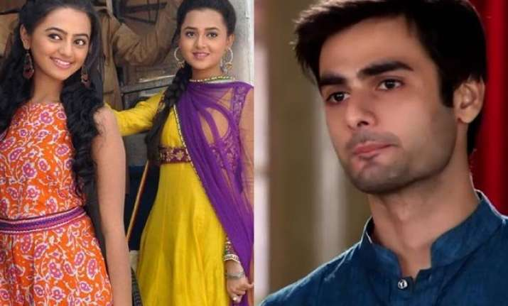 swaragini swara and sanskar expose ragini to the family