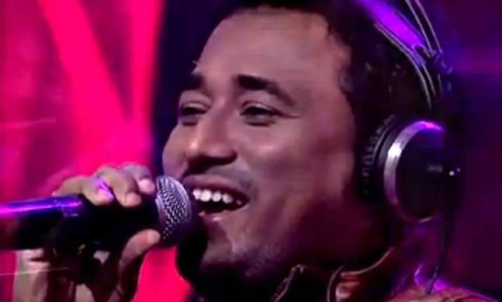 simanta shekhar set to release music album gaanja liya