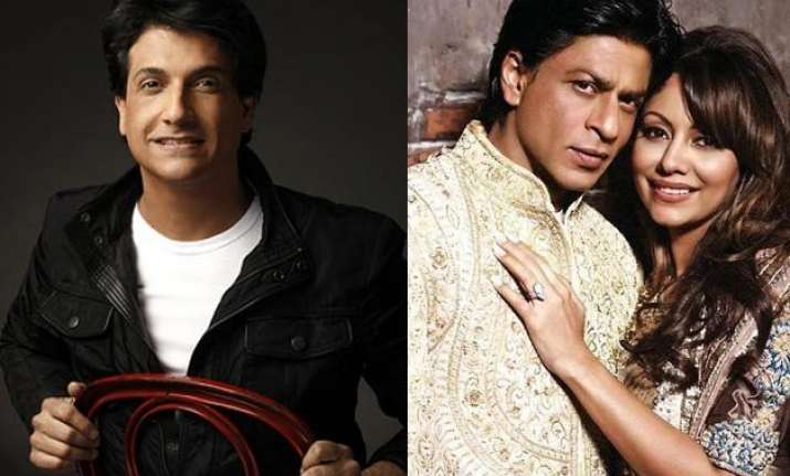 wow shiamak davar reveals surprising secrets about shah
