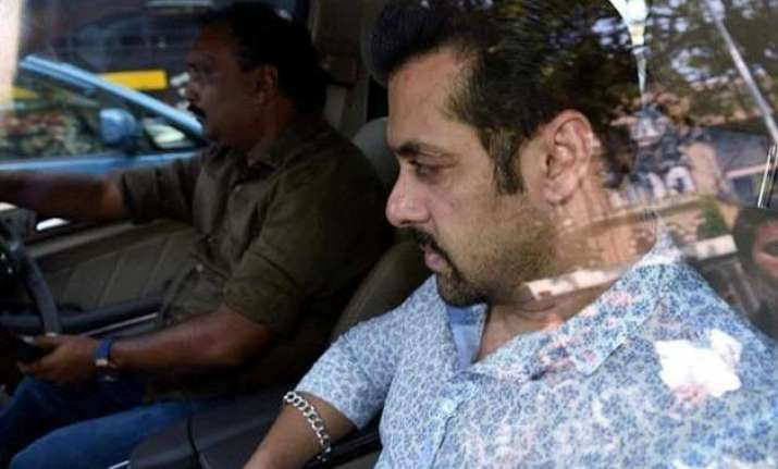 hit n run case court to record salman s statement on march