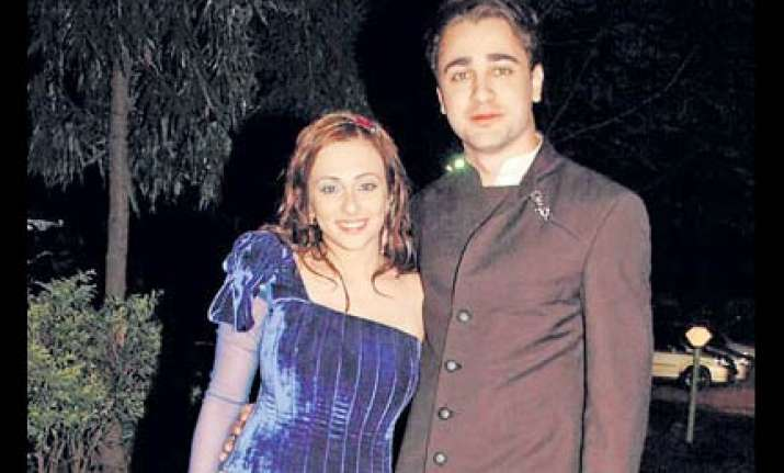 imran avantika to tie the knot in thailand