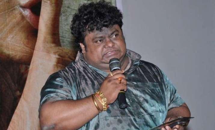 telugu music director chakri is dead