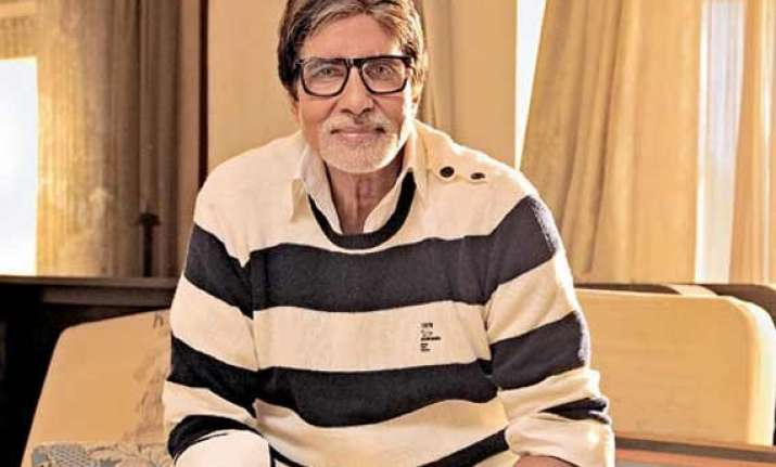 big b s passion for acting helped him rise from bankruptcy