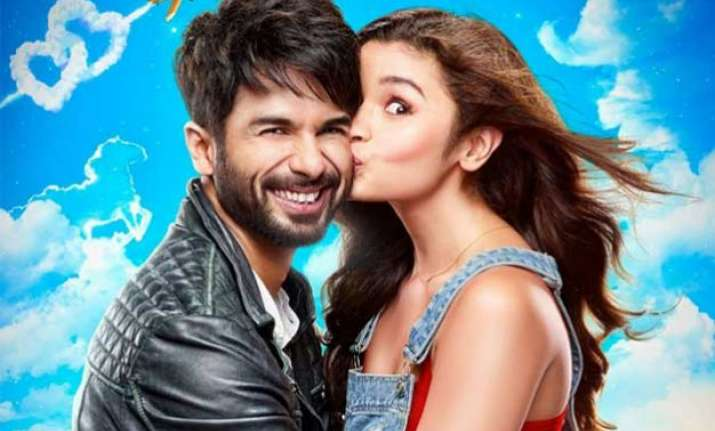 review there is nothing shaandaar about this shahid alia