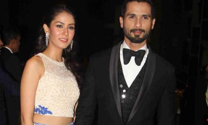 shahid kapoor says getting married is blissful