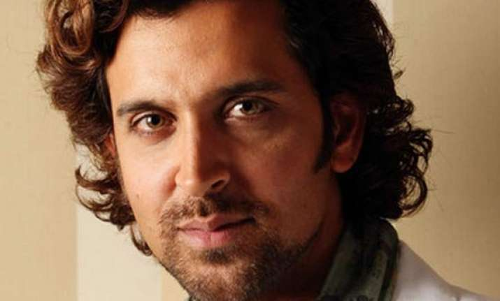 hrithik roshan i m no longer nervous