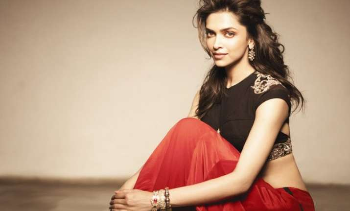 oopps deepika padukone is still in touch with her ex