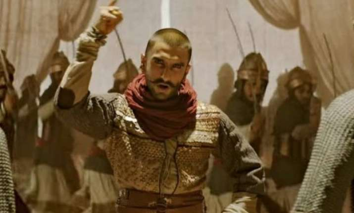 bajirao mastani becomes 12th highest grosser of all time in