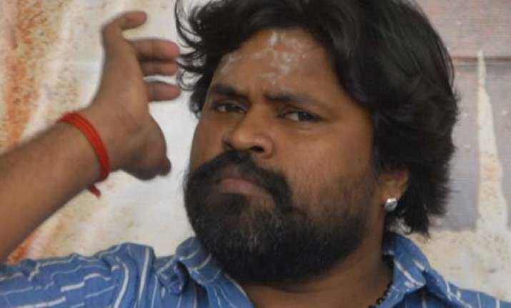 telugu film director caught in drunk driving case