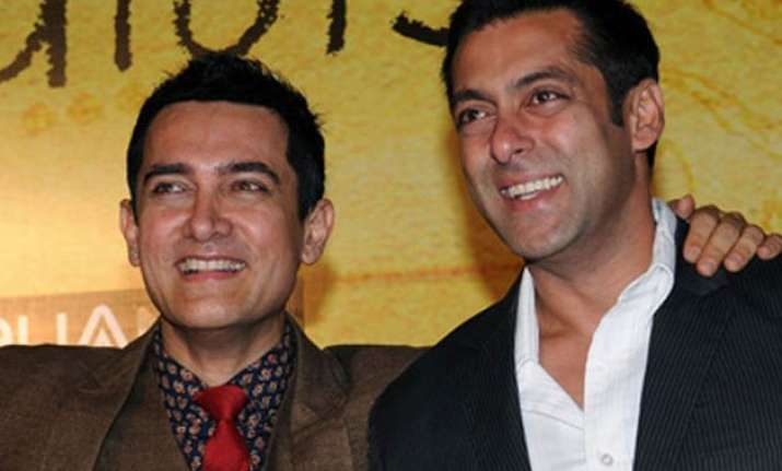 bajrangi bhaijaan wouldn t have been possible without aamir