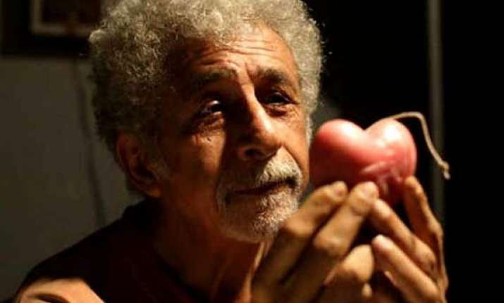 naseeruddin shah not in favour of adajania making another