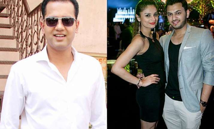 rahul mahajan s ex wife dimpy ganguly to marry once again