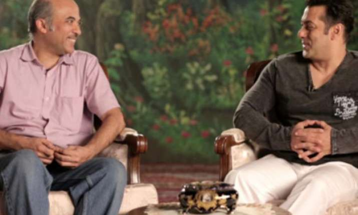 salman khan praises sooraj barjatya says he changed him