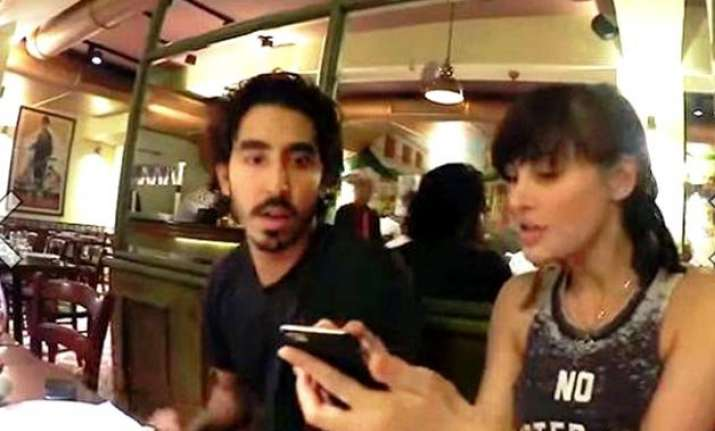 nargis fakhri ditches uday chopra dating dev patel