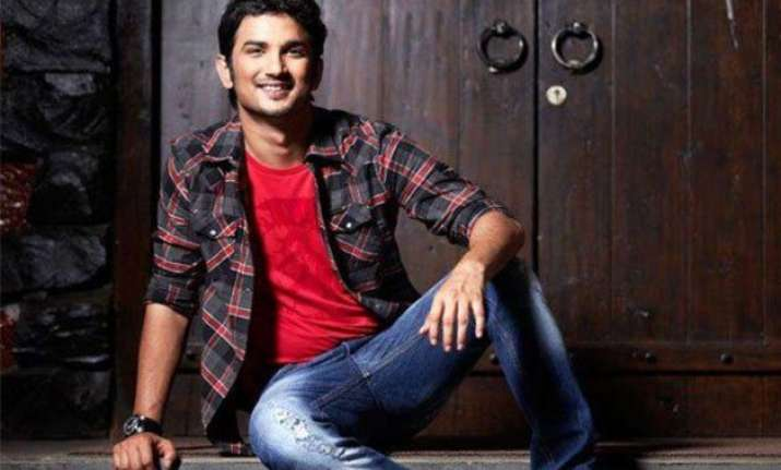 sushant singh rajput credits his success to shiamak davar