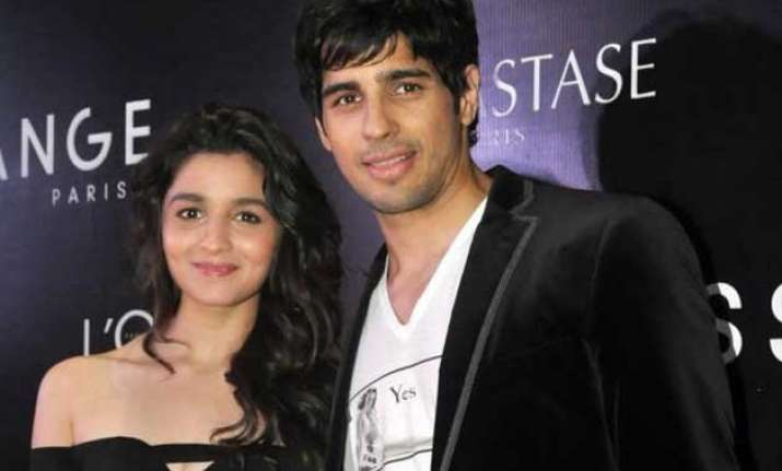 Sid and alia dating after divorce