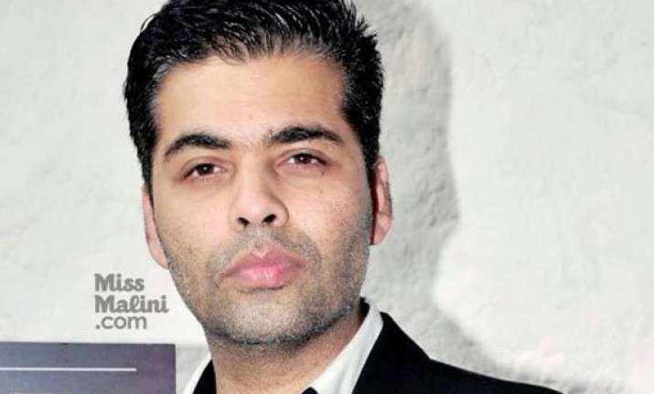 karan johar credits his success to kuch kuch hota hai
