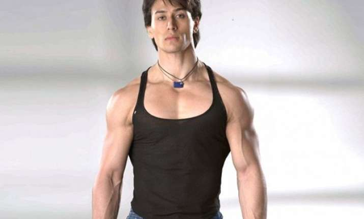 tiger shroff went through 11 looks for baaghi