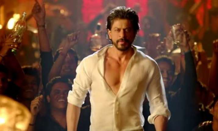 shah rukh khan versus ben affleck at box office