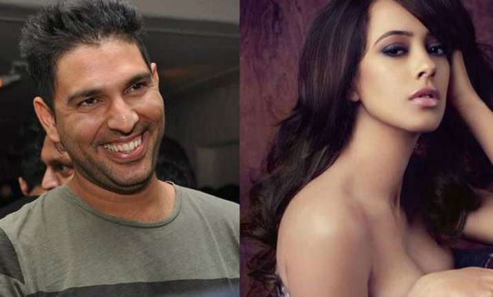 interesting facts about yuvraj singh s rumoured new flame