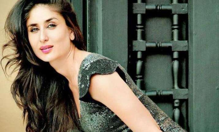 i work with people with whom i am comfortable kareena