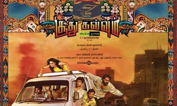 sequel to soodhu kavvum in the offing