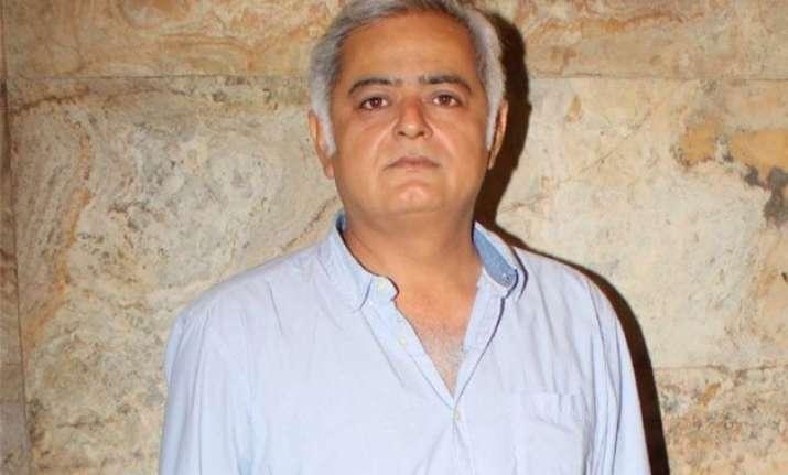hansal mehta to direct sanjay gandhi biopic