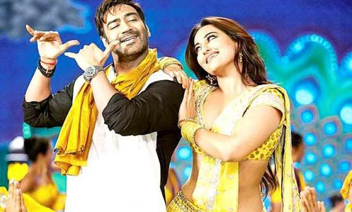 action jackson trailer ajay devgn is criminally good