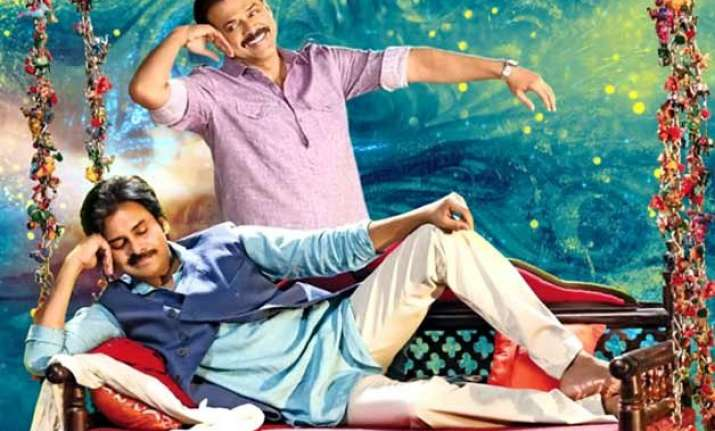 gopala gopala mints rs.48 crore in first week