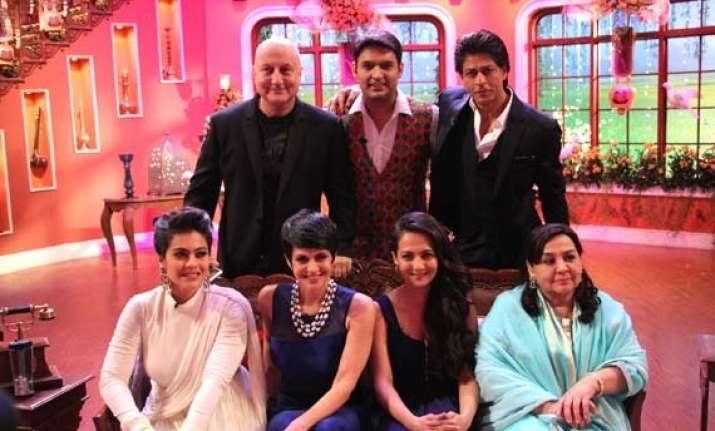 1000 weeks of ddlj relive raj simran romance on comedy