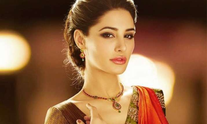 nargis fakhri to play sangeeta bijlani in azhar biopic