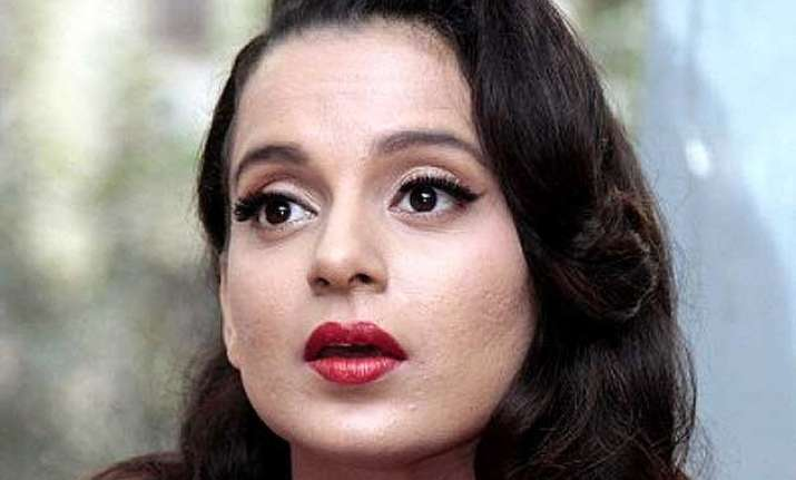 kangana ranaut to leave bollywood by april end this year