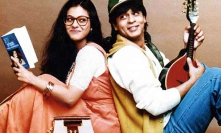 20yearsofddlj how shah rukh khan felt after the grand