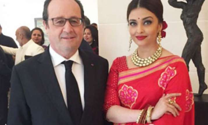 aishwarya hollande luncheon here s what beauty queen talked
