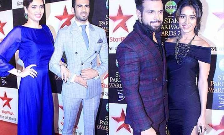 star parivaar awards 2015 inside story