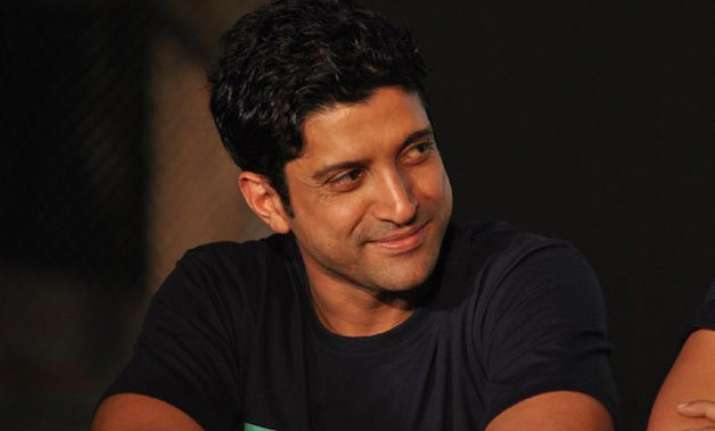 farhan akhtar to perform at u/a festival in delhi