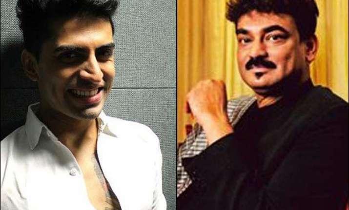 Gay Hindi Actors