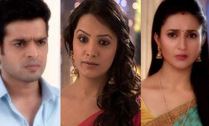 shagun to turn surrogate mother for raman ishita s baby