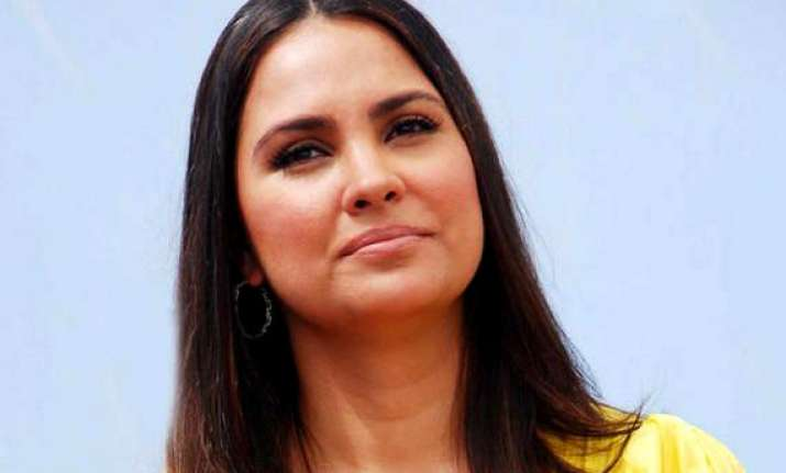 lara dutta on beauty pageant time to send complete all