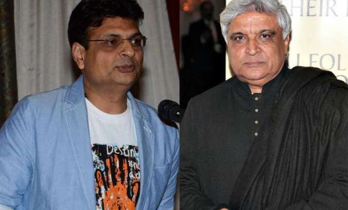 irshad kamil a competent songwriter after long time javed