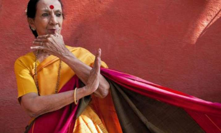 eminent dancer mrinalini sarabhai dies at 97