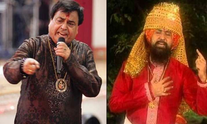 6 navaratri bhajan singers and their top bhajans