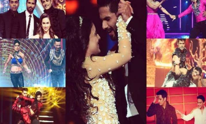 jhalak dikhhla jaa reloaded the winner of season 8 revealed