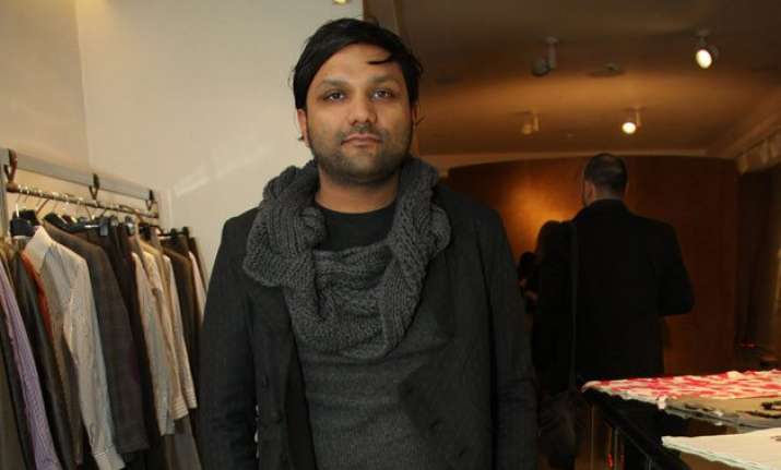couture has become global says designer gaurav gupta