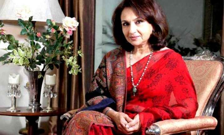 sharmila tagore birthday special unknown facts and rare