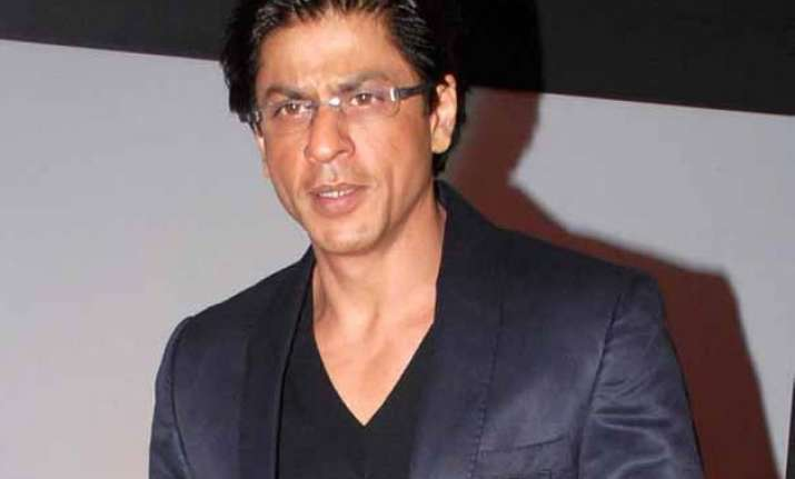 why shah rukh khan wants to turn into a writer