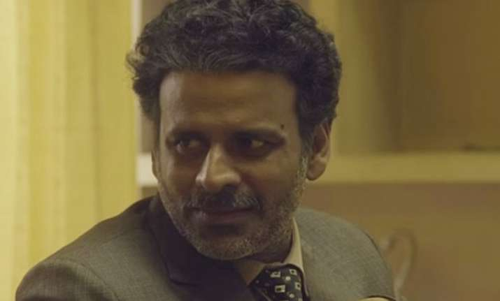 f2770f100b20 My family doesn t judge me  Manoj Bajpayee on playing gay character ...