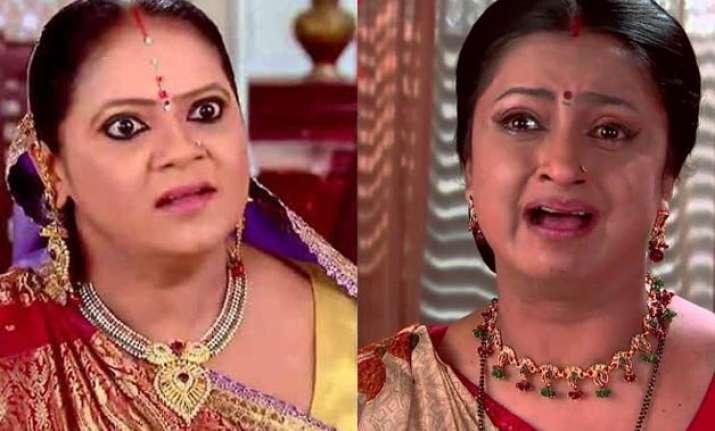saath nibhana saathiya kokila exposes madhu infront of gopi