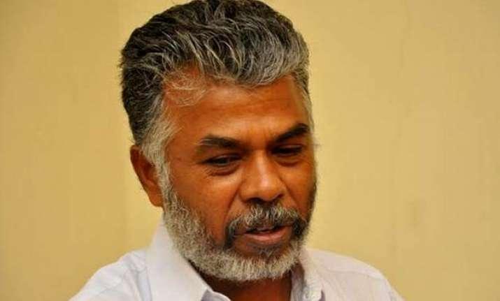 tamil author perumal murugan to give up writing
